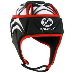 Casque de Rugby - Optimum -...
